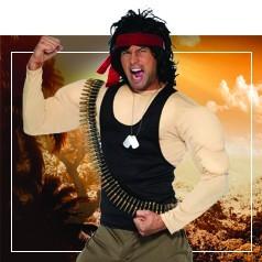Costumi Rambo