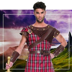 Costumi Highlander