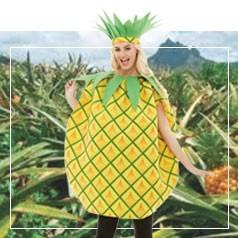 Costumi Ananas