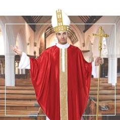 Costumi Religiosi