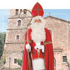 Costumi San Nicola