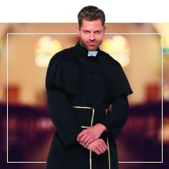 Costumi Religiosi Uomo