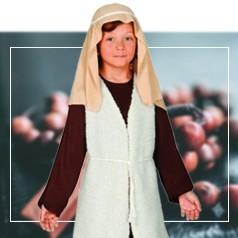 Costumi Religiosi Bambino