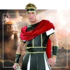 Costumi Hercules