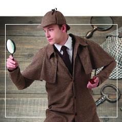 Costumi Detective