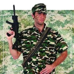 Costumi dell'Esercito