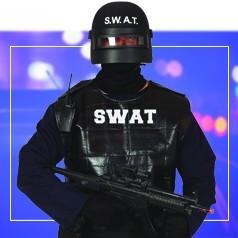 Costumi SWAT