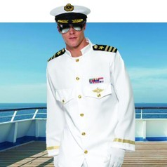Costumi Capitano