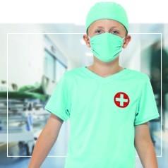 Costumi Chirurgo