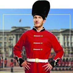 Costumi Guardia Reale