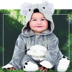 Costumi Koala