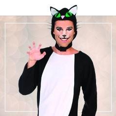 Costumi Gatto Nero