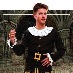 Costumi Cervantes