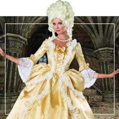 Vestiti Maria Antonietta