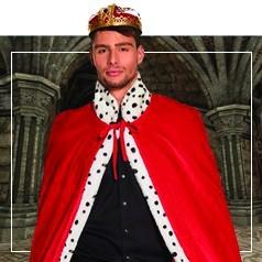Vestiti da Re