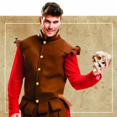 Costumi Shakespeare
