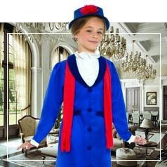 Vestiti Vittoriani per Bambini