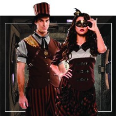 Costumi Steampunk Adulti