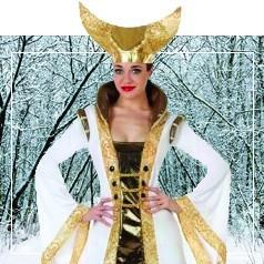 Vestiti Regina delle Nevi