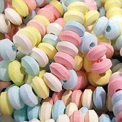 Pastillas de Caramelos