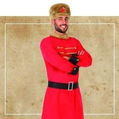 Costumi Russi