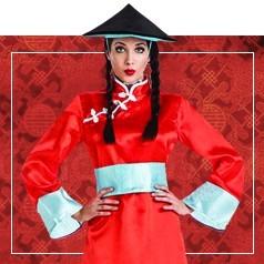 Costumi Orientali