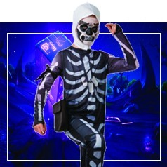 Costumi Skull Trooper