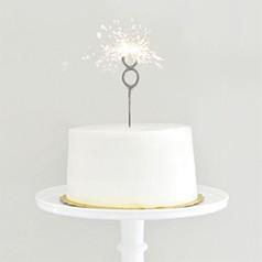 Candele Scintillanti Compleanno