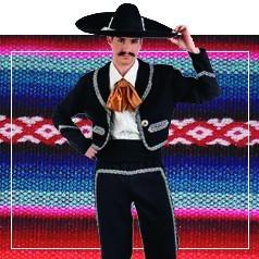 Costumi Mariachi