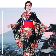 Costumi Giapponesi