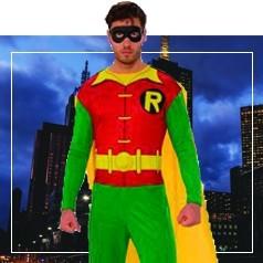 Costumi Robin