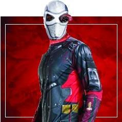 Costumi Deadshot