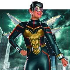 Costumi Wasp