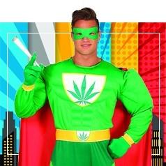 Costumi Supereroi Divertenti