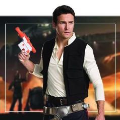 Costumi Han Solo
