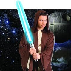 Costumi Luke Skywalker