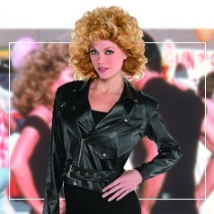 Costumi Sandy Grease