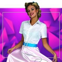 Costumi Pink Lady