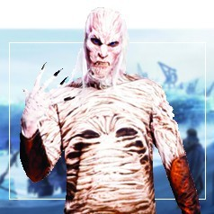 Costumi White Walker