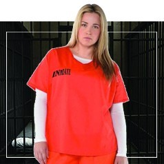 Costumi Orange is the New Black