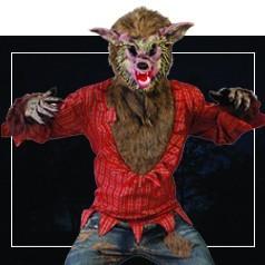 Costumi Teen Wolf