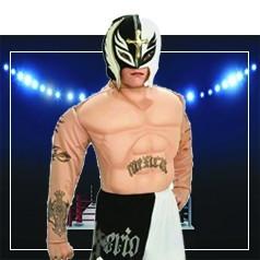 Costumi Wrestling