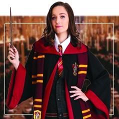 Costumi Hermione