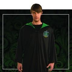 Costumi Serpeverde