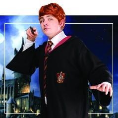 Costumi Ron Weasley