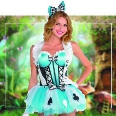 Costumi di Alice