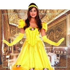 Vestiti di Belle