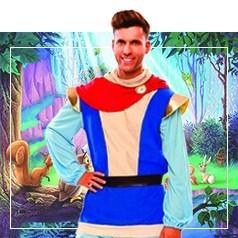 Costumi Principe Azzurro