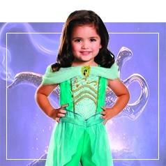 Vestiti Jasmine Bambina