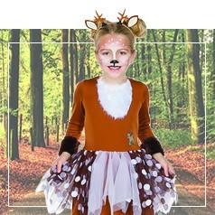 Costumi Bambi
